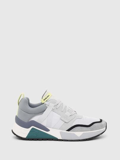 Diesel - S-BRENTHA WL, Grau - Sneakers - Image 1