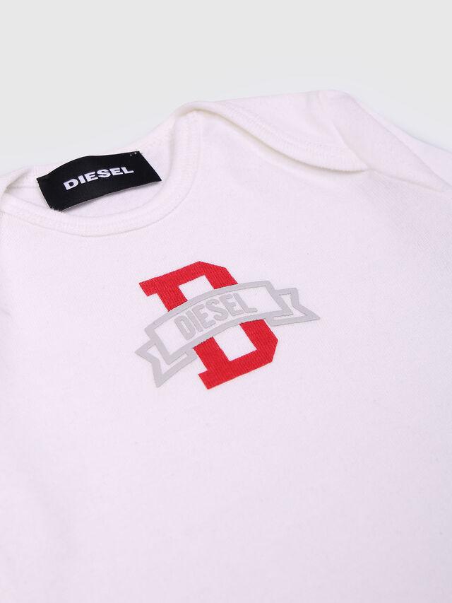Diesel - UNLO-NB, Weiß - Underwear - Image 3