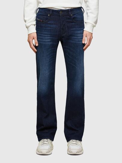 Diesel - Zatiny 069TN, Dunkelblau - Jeans - Image 1