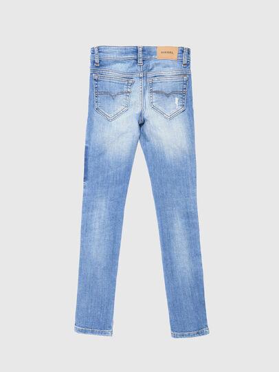 Diesel - SKINZEE-LOW-J-N, Hellblau - Jeans - Image 2