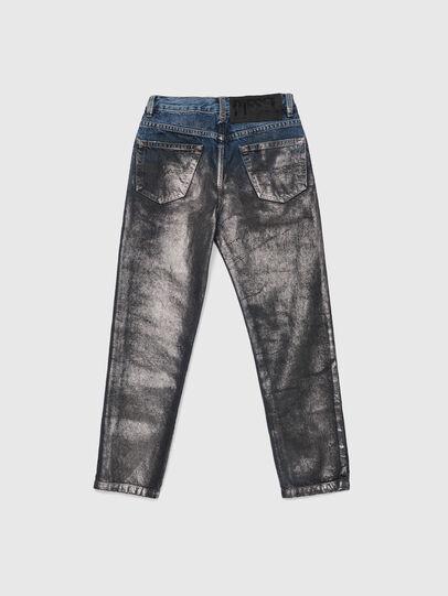 Diesel - MHARKY-J, Silber - Jeans - Image 2