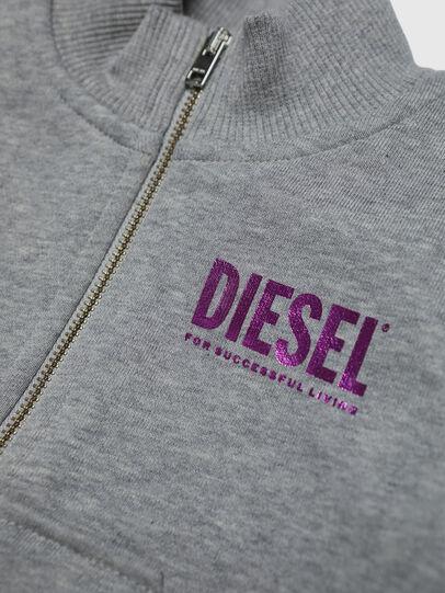 Diesel - SONNYB-FL, Grau - Sweatshirts - Image 3