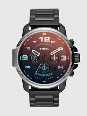 DZ4434, Schwarz - Uhren