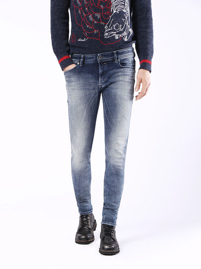 Diesel - Sleenker 0853L,  - Jeans - Image 2