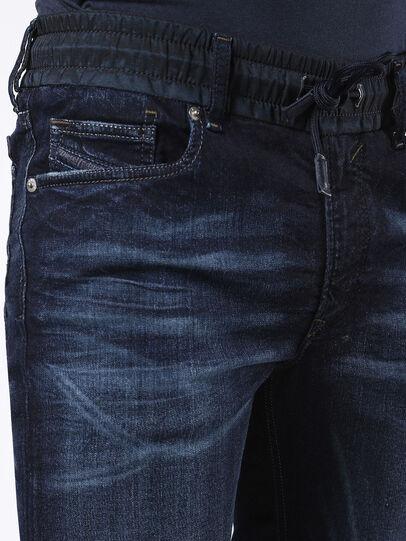 Diesel - Waykee JoggJeans 0676D,  - Jeans - Image 4