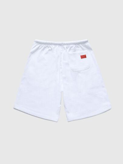 Diesel - UMLB-PEDDY, Weiß - Underwear - Image 2