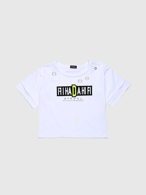 TJACKYC, Weiß - T-Shirts und Tops