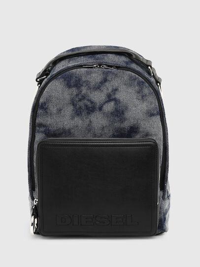 Diesel - CELESTI, Blau - Rucksäcke - Image 1