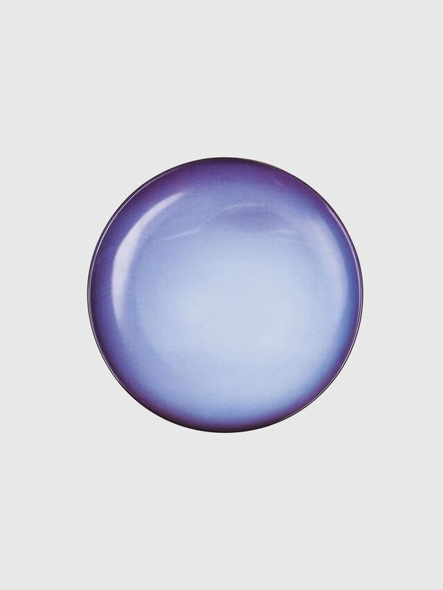 Living 10822 COSMIC DINER, Blau - Teller - Image 1