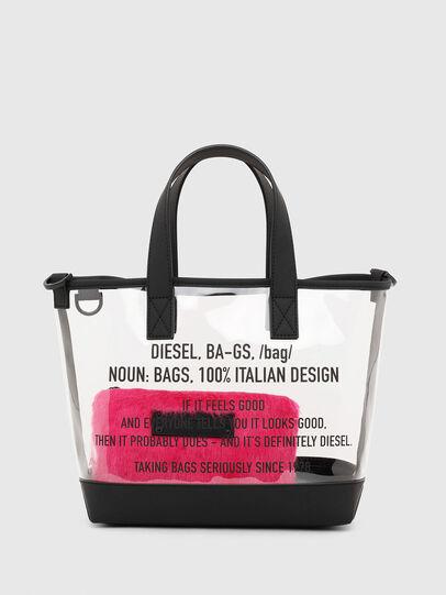 Diesel - PUMPKIE, Weiß - Shopper und Schultertaschen - Image 2