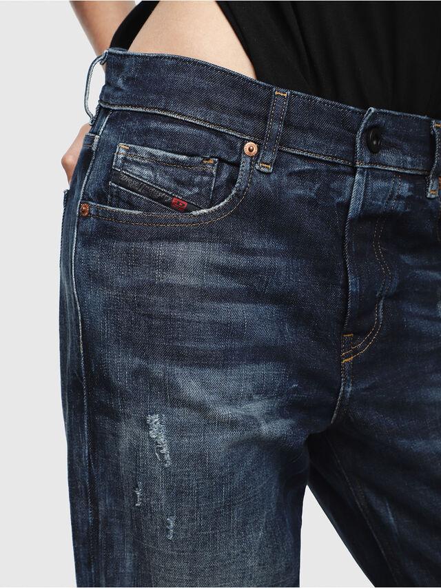 Diesel - Aryel 089AL, Dunkelblau - Jeans - Image 3