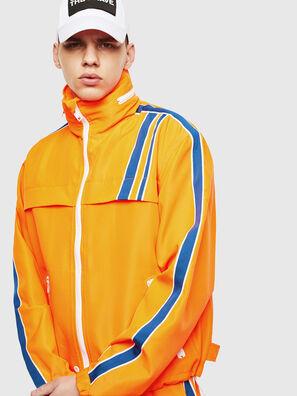 J-BROCK, Orange - Jacken