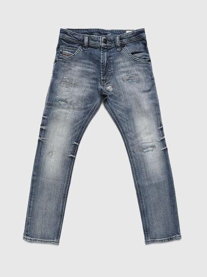 Diesel - KROOLEY-J-N, Hellblau - Jeans - Image 1