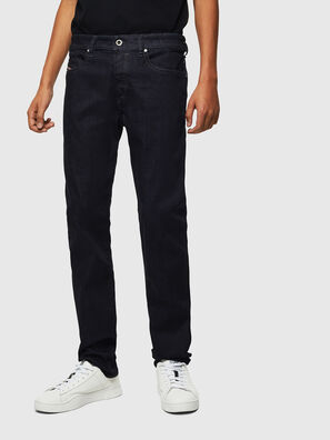 Buster 0607A, Dunkelblau - Jeans