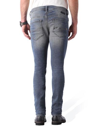 Diesel - Thavar JoggJeans 0850P,  - Jeans - Image 4