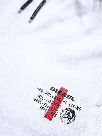Diesel - UMLB-PEDDY, Weiß - Underwear - Image 3
