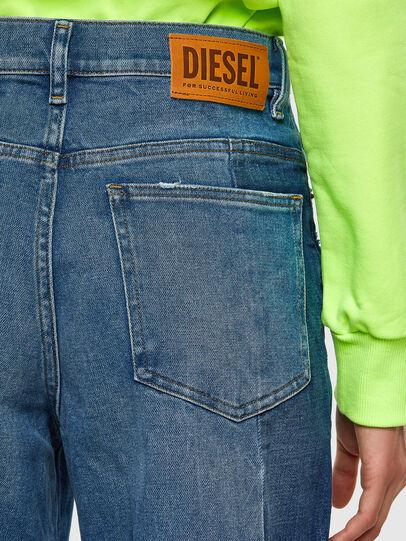 Diesel - Widee 009EU, Hellblau - Jeans - Image 5