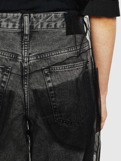 Diesel - TYPE-1004, Schwarz - Jeans - Image 5