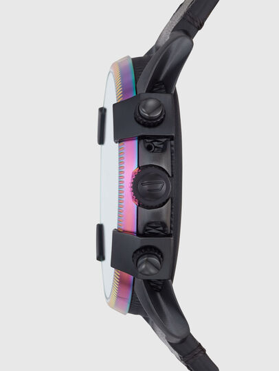 Diesel - DT2013, Schwarz - Smartwatches - Image 3