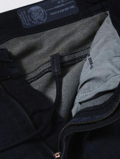 Diesel - Thavar JoggJeans 0676E,  - Jeans - Image 8