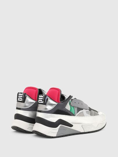 Diesel - S-BRENTHA DEC, Grau - Sneakers - Image 3