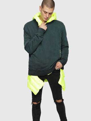 S-BAY-YA,  - Sweatshirts