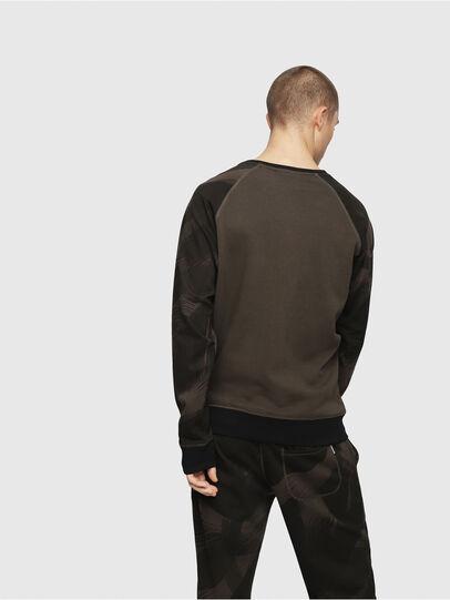 Diesel - UMLT-MAX,  - Sweatshirts - Image 2
