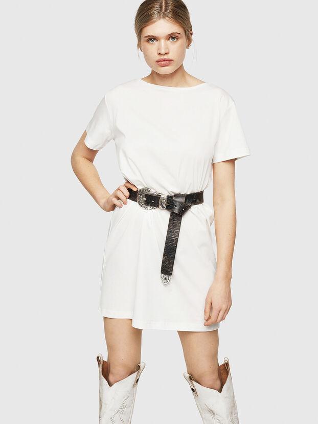 D-YLY, Weiß - Kleider