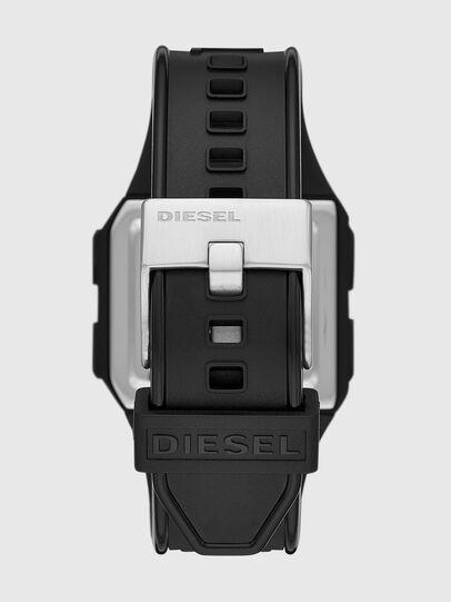 Diesel - DZ1918, Schwarz - Uhren - Image 3