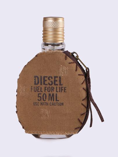 Diesel - FUEL FOR LIFE 50ML GIFT SET, Generisch - Fuel For Life - Image 4