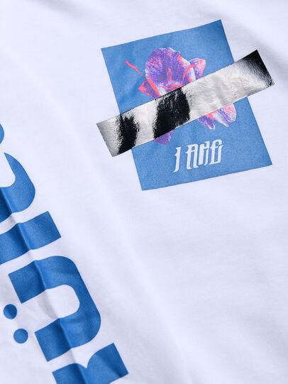Diesel - TFONTYX,  - T-Shirts und Tops - Image 3