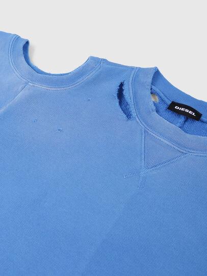 Diesel - SFADAM MC,  - Sweatshirts - Image 3