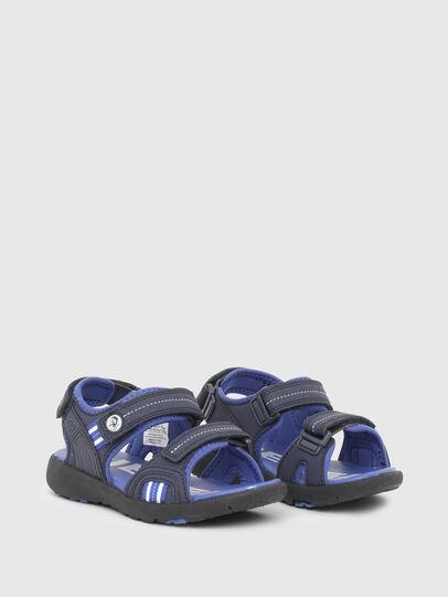 Diesel - S-ANDAL CH, Blau - Schuhe - Image 2