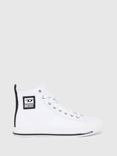Diesel - S-ASTICO MID CUT W, Weiß - Sneakers - Image 1