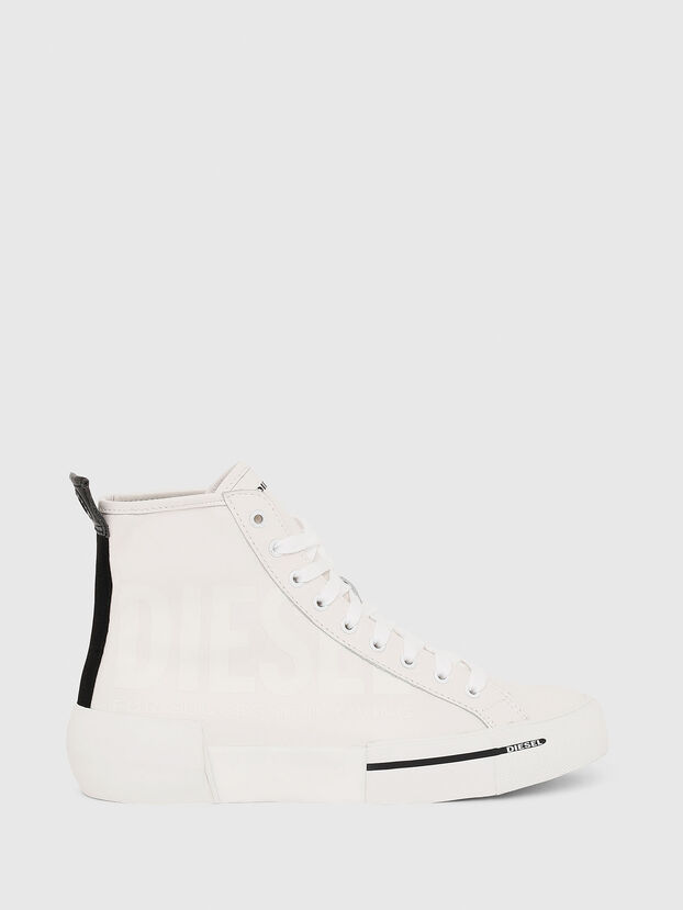 S-DESE MID CUT W, Weiß - Sneakers