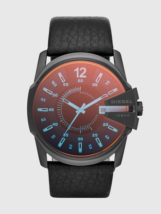 Diesel - DZ1657, Schwarz - Uhren - Image 1