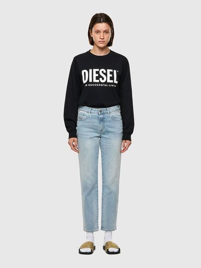 Diesel - D-Joy 009TY, Hellblau - Jeans - Image 5