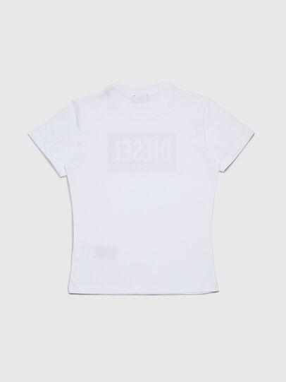 Diesel - TFOIL,  - T-Shirts und Tops - Image 2