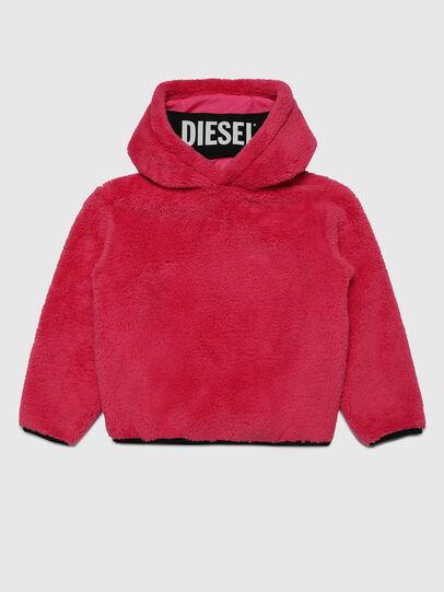 Diesel - SYNTRO OVER, Rosa - Sweatshirts - Image 1