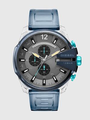 DZ4487, Hellblau - Uhren