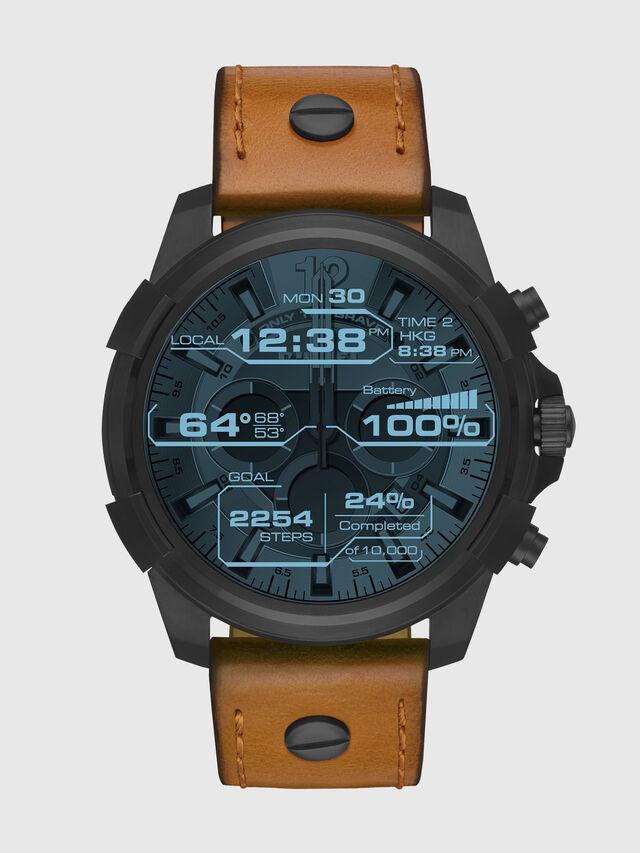 Diesel DT2002, Braun - Smartwatches - Image 2