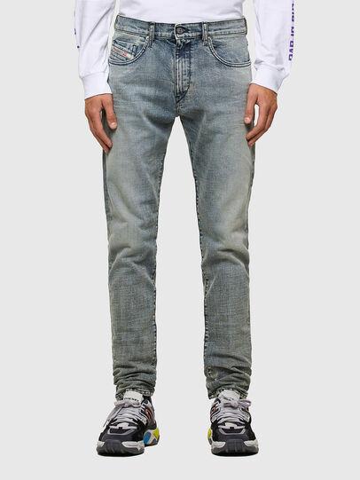 Diesel - D-Strukt 009NL, Hellblau - Jeans - Image 1