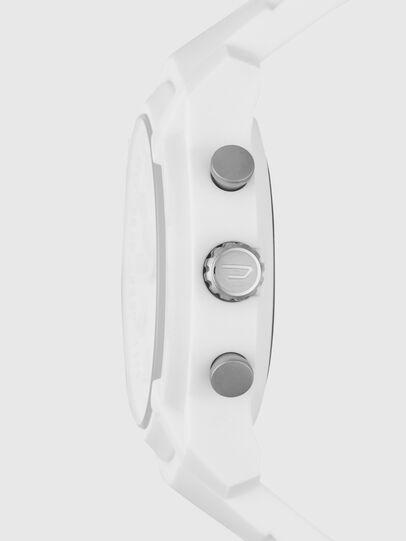 Diesel - DT1015, Weiß - Smartwatches - Image 4