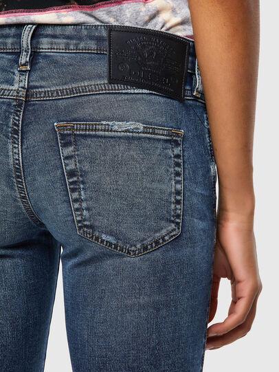 Diesel - GRACEY JoggJeans® 069SR, Dunkelblau - Jeans - Image 4