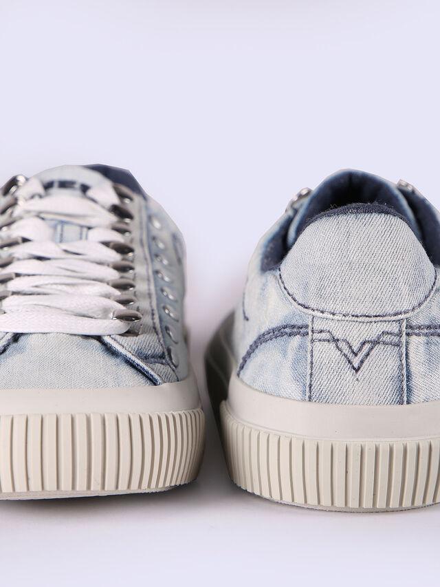 S-MUSTAVE LC W, Jeansblau