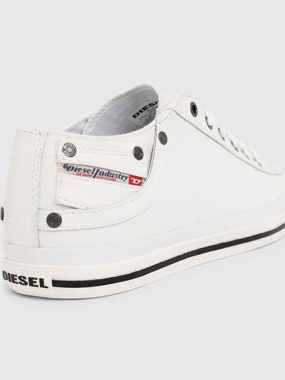 Diesel - EXPOSURE LOW I, Weiß - Sneakers - Image 4