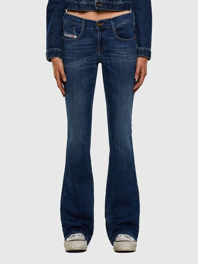 Diesel - D-Ebbey 086AM, Mittelblau - Jeans - Image 1
