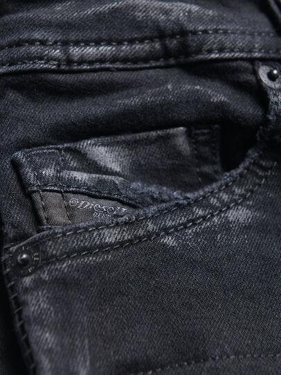 Diesel - THOMMER-J, Schwarz - Jeans - Image 3