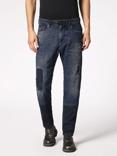 Diesel - Narrot JoggJeans 0685M,  - Jeans - Image 2