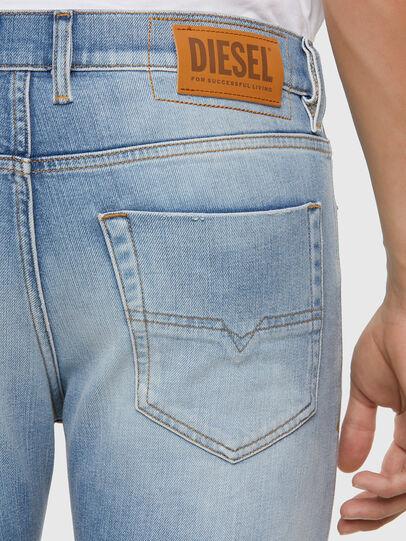 Diesel - Tepphar 009FJ, Hellblau - Jeans - Image 5